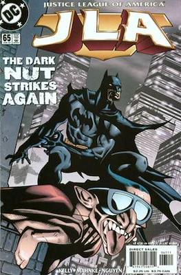 JLA Vol. 1 (1997-2006) (Comic-Book) #65