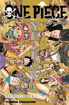 One Piece Grand Series (Rústica con sobrecubierta) #3
