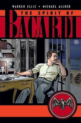 The spirit of Bacardí