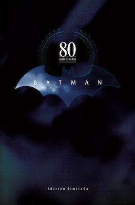 Detective Comics: 80 años de Batman - Edición limitada