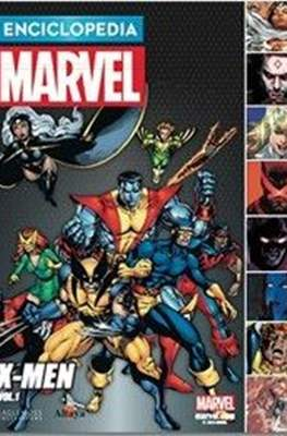 Enciclopedia Marvel (Cartoné) #12