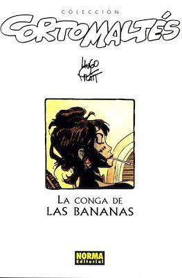 Colección Corto Maltés (Rústica) #8