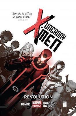 Uncanny X-Men (Softcover) #1