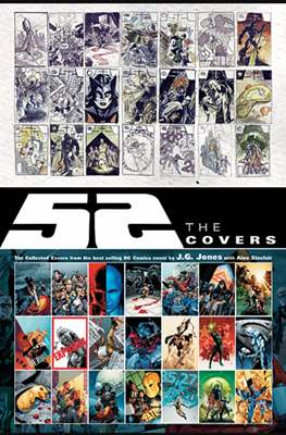 52: The Covers