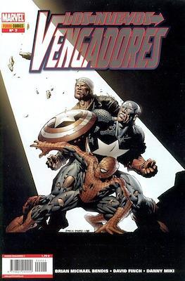 Los Nuevos Vengadores Vol. 1 #2
