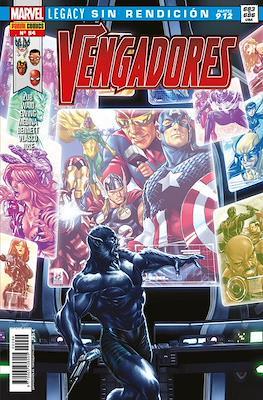 Los Vengadores Vol. 4 (2011-) (Grapa) #94