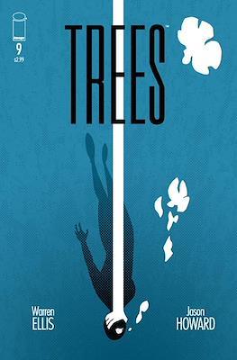 Trees (Comic Book) #9