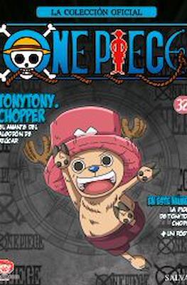 One Piece. La colección oficial (Grapa) #32