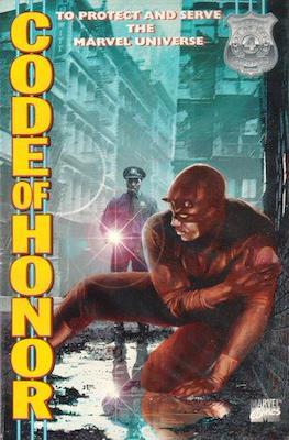 Code Of Honor (1997) #4