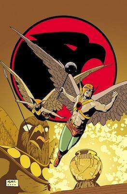 Colección Héroes y Villanos #71