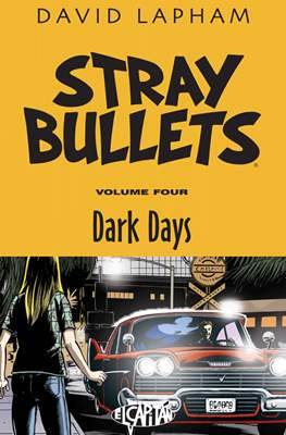 Stray Bullets (Digital Collected) #4