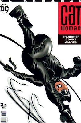 Catwoman - DC Semanal (Grapa) #3