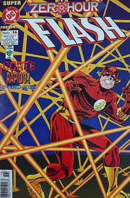Super DC Presenta (Grapa) #16