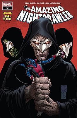 Age of X-Man: The Amazing Nightcrawler (2019) #2