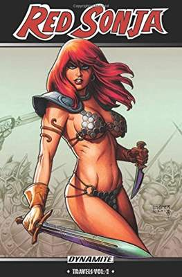 Red Sonja Travels (Softcover) #2