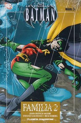 Batman. Las leyendas de Batman (Rústica 144 pp) #9
