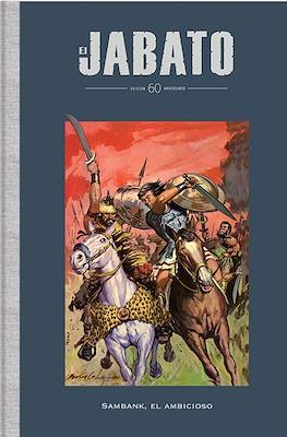 El Jabato. Edición 60 aniversario (Cartoné 80 pp) #32