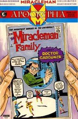 Miracleman Apocrypha (Comic Book) #3