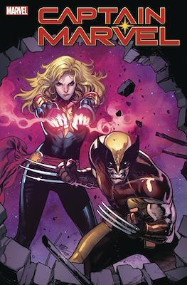 Captain Marvel Vol. 10 (2019-) (Comic Book) #17