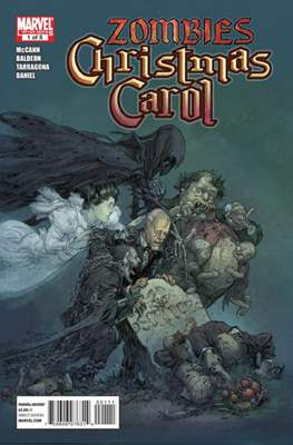 Zombies Christmas Carol (2011)