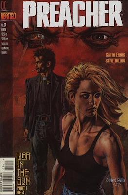 Preacher (Comic Book) #34