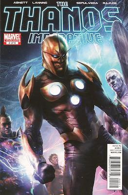 Thanos Imperative (Comic-Book/Digital) #2