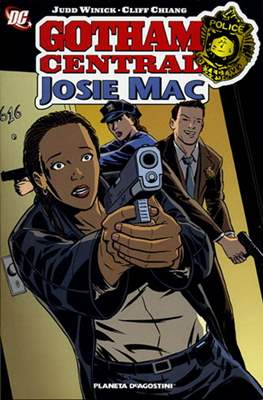 Gotham Central: Josie Mac