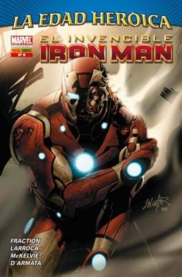 El Invencible Iron Man Vol. 2 (2011-) #8