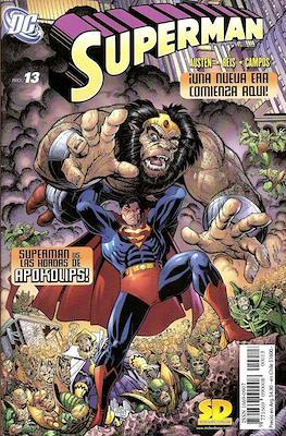 Superman (Grapa) #13