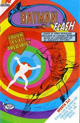 Batman (Grapa. Serie Avestruz) #32