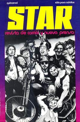 Star (1974-1980) #14