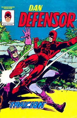 Dan Defensor (1981-1982) (Grapa) #2