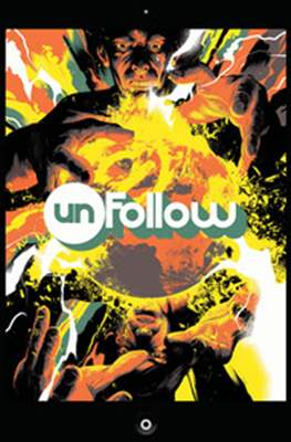 Unfollow (Digital) #17