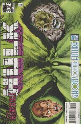 The Incredible Hulk Vol. 1 (1962-1999) (Comic Book) #436