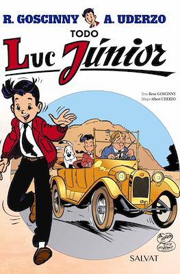 Todo Luc Junior (Cartoné 240 pp) #
