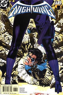 Nightwing Vol. 2 (1996) (Saddle-stitched) #77
