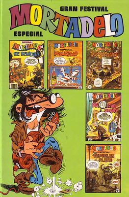 Gran Festival Mortadelo Especial (Cartoné) #3