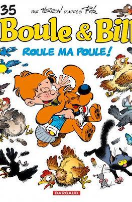 Boule et Bill (Cartonné) #35
