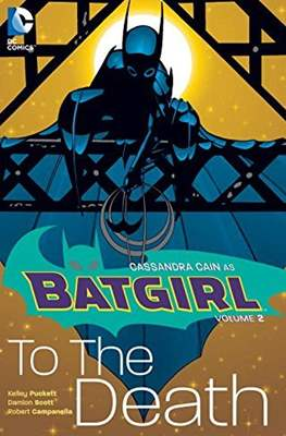 Batgirl Vol. 1 (2000-2006) (Softcover) #2