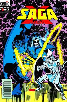 X-Men / X-Men Saga (Broché) #9
