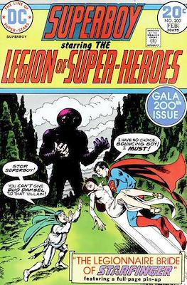 Superboy Vol.1 (1949-1977) #200