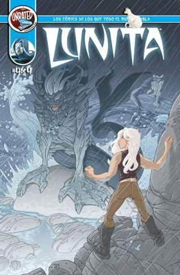 Lunita (Grapa) #4