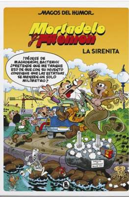 Magos del Humor (La Vanguardia) (Cartoné 48 pp) #14