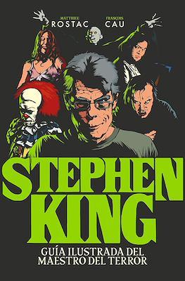 Stephen King. Guía ilustrada del maestro del terror