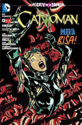 Catwoman (Rústica) #3