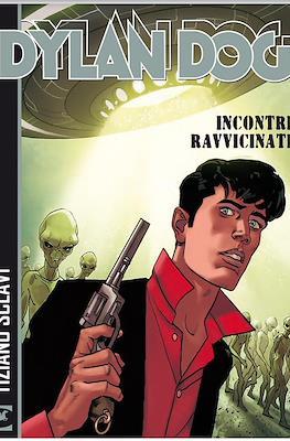 Dylan Dog (Brossurato 400-512 pp) #4