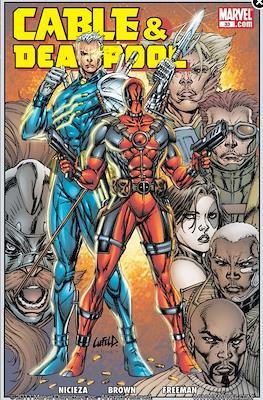 Cable & Deadpool (Comic-Book) #33