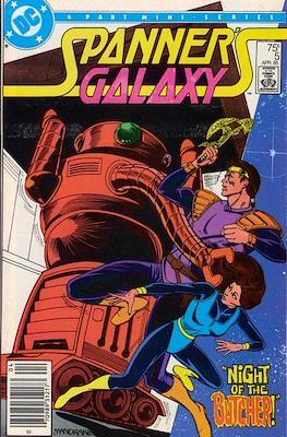 Spanner's Galaxy #5