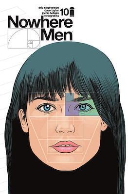 Nowhere Men (Comic-book) #10