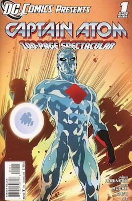 DC Comics Presents: Captain Atom